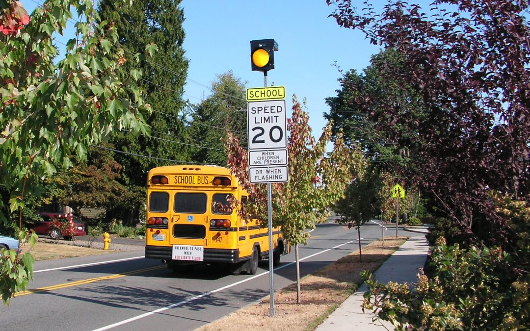 Which School Zone Flashing Beacon is Right for You?