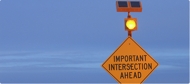 Carmanah Awarded Open Contract for Solar LED Beacons with the Illinois Department of Transportation