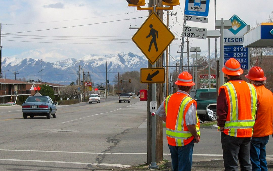 Solar LED Flashing Beacons to be Installed at CFB Esquimalt Fire Station, British Columbia