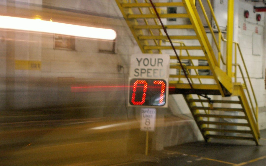 Ensuring Warehouse Safety – West Linn, Oregon