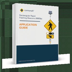 Carmanah RRFB Application Guide