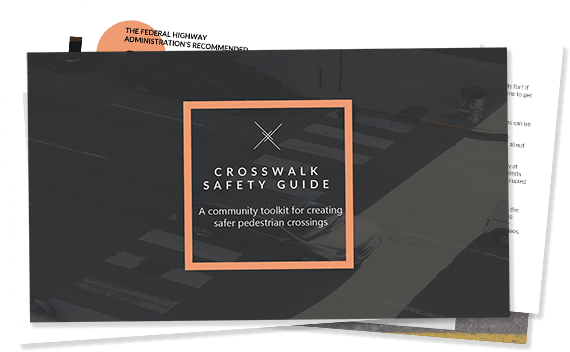 Crosswalk Safety Guide and Toolkit thumbnail
