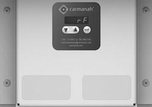 carmanah ems digital display rf
