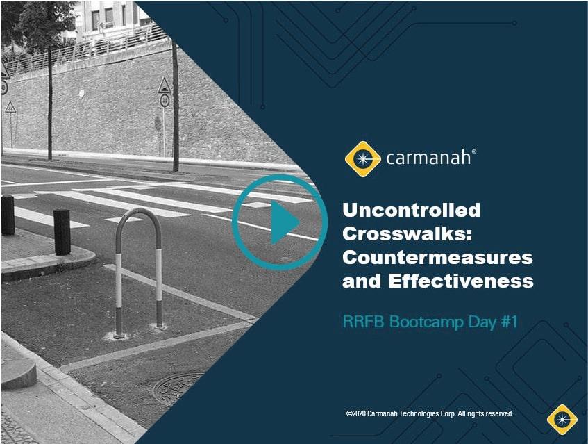 rrfb bootcamp day 1 uncontrolled crosswalks presentation thumbnail