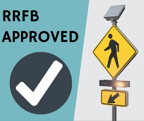 RRFB Approved Image.