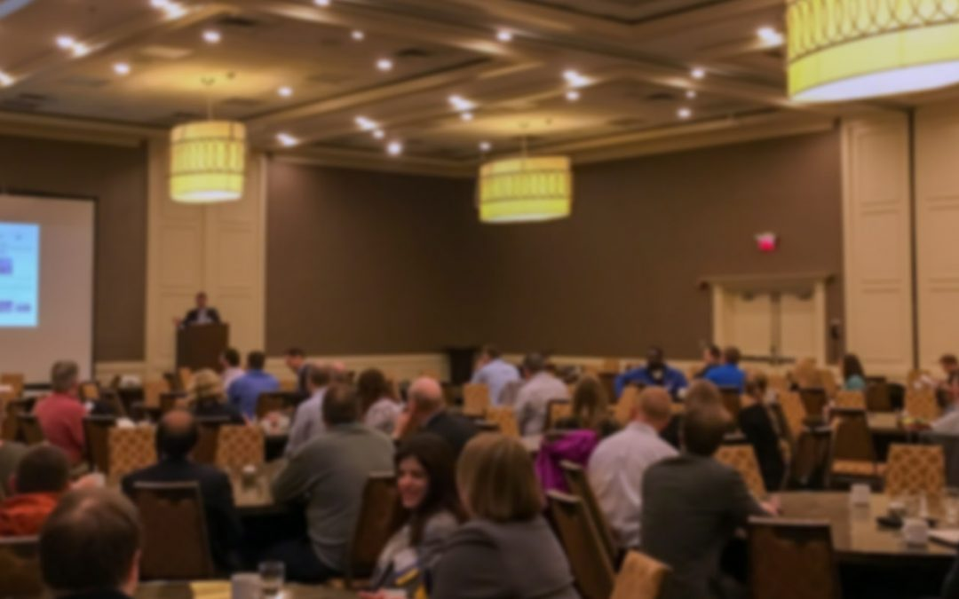 ITE Western Annual Meeting in Monterey, California