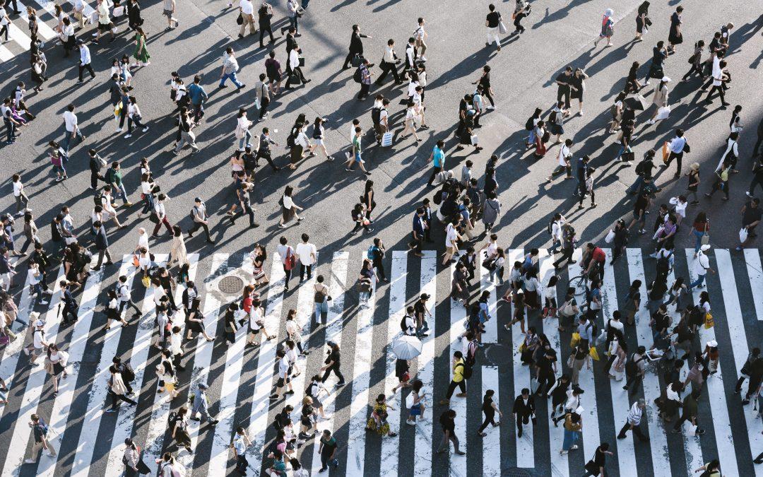 Ontario Traffic Manual Pedestrian Crossovers