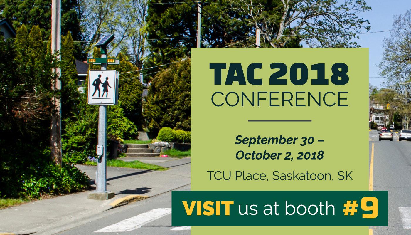 carmanah visits tac 2018 conference in saskatoon, saskatchewan, canada
