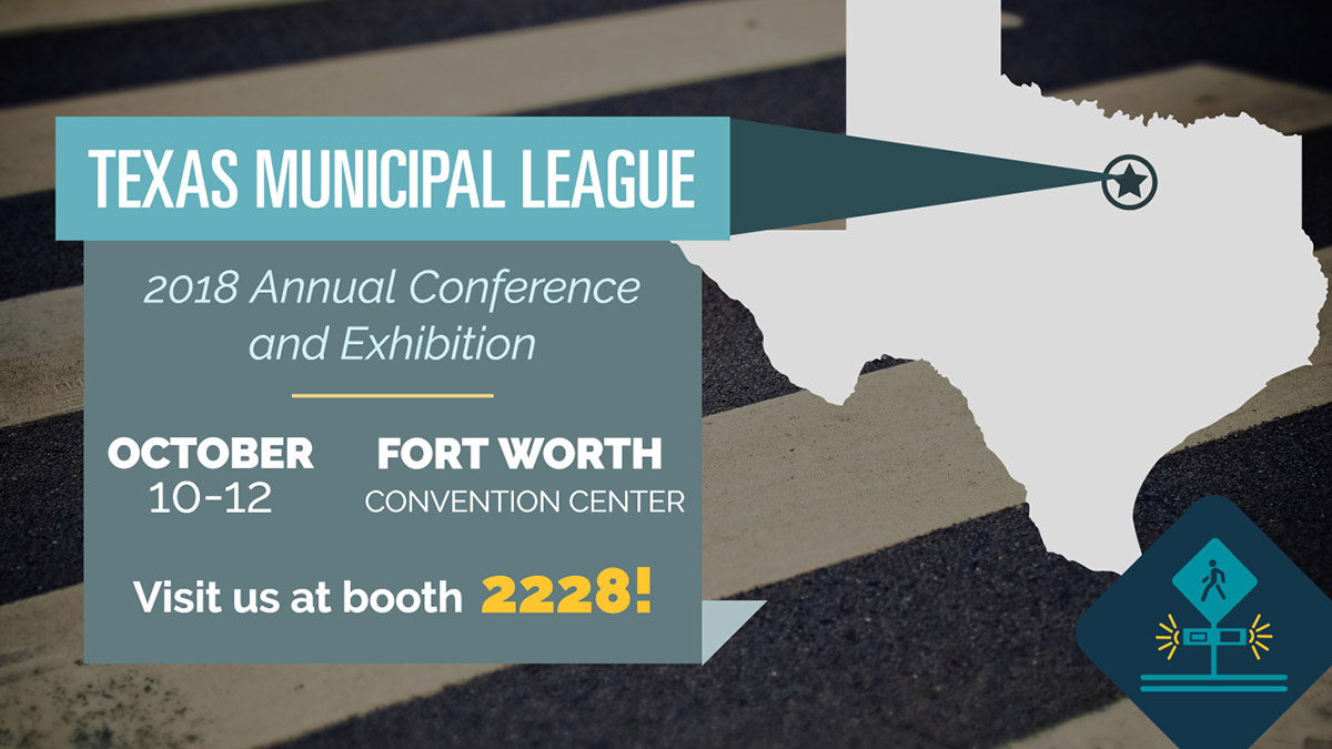 carmanah attends 2018 texas municipal league annual conference and exhibition