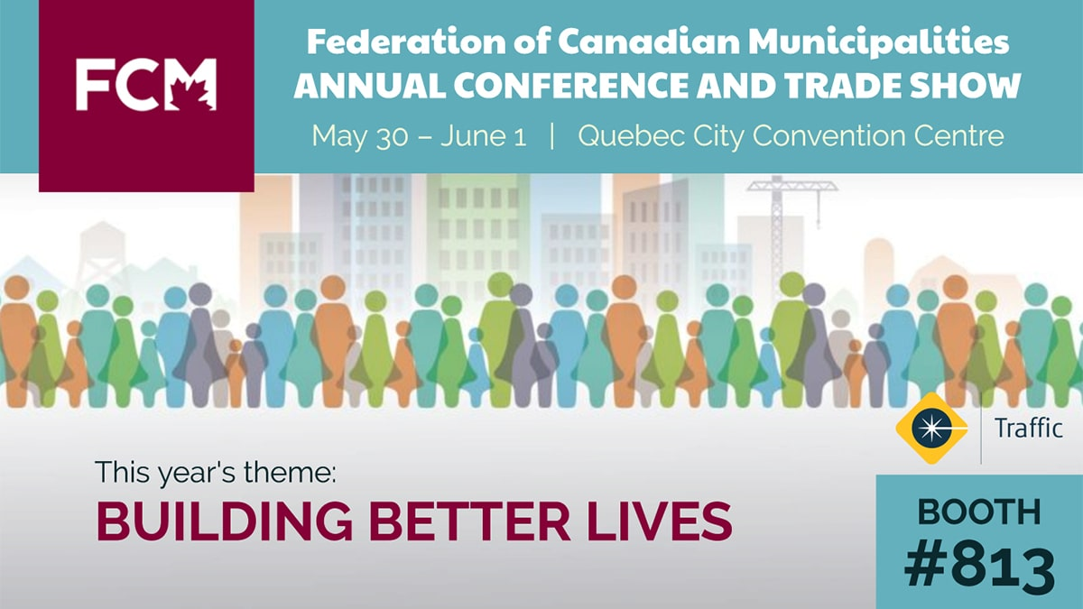 carmanah is making a stop at federation of canadian municipalities fcm 2019 annual conference and trade show