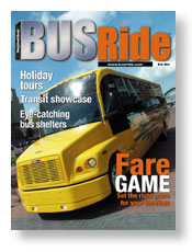 Bus Ride Magazine - Sep 2002