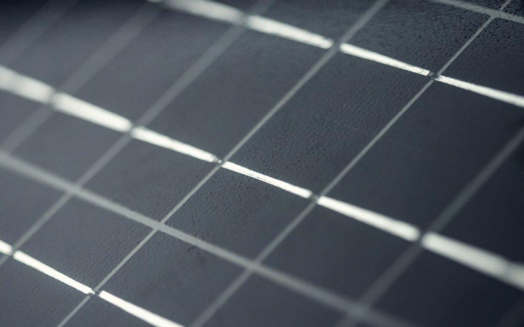 Webinar: Solar 101 for Traffic Systems