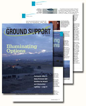Ground Support Magazine - Summer 2004