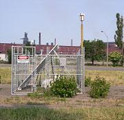 Carmanah MAPPS Solar Power System.