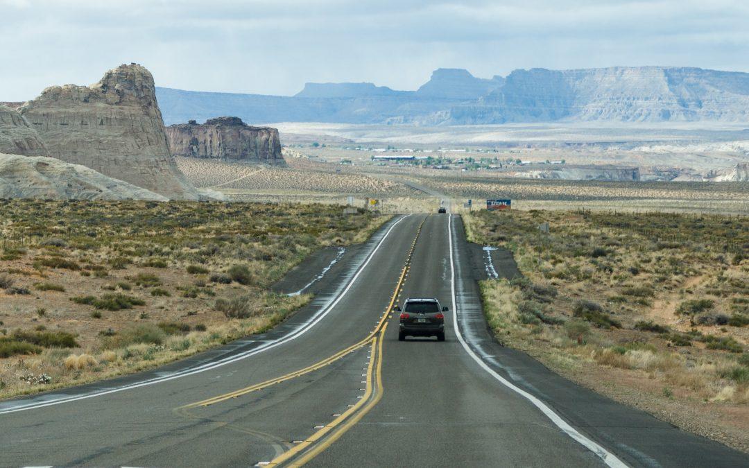 Arizona turns to technology to turn wrong-way drivers around